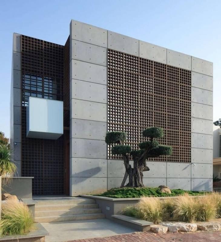 Caixas Pré Moldadas Jardim Guedala - Pré Moldados de Concreto