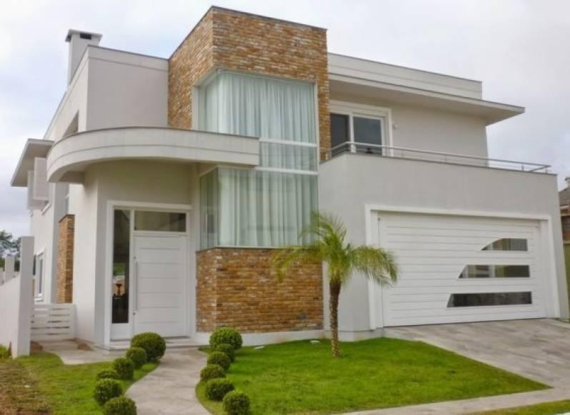 Casa Pré Moldadas 2 Pavimentos Jardim Flórida - Pré Moldados de Concreto