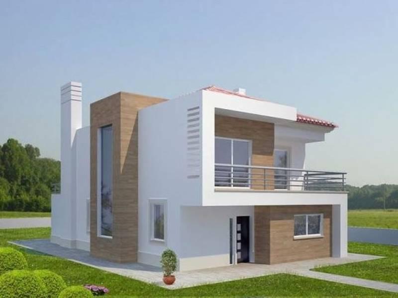 Casas Pré Moldadas Alvenaria Jardim Adhemar de Barros - Construtora de Pré Moldados