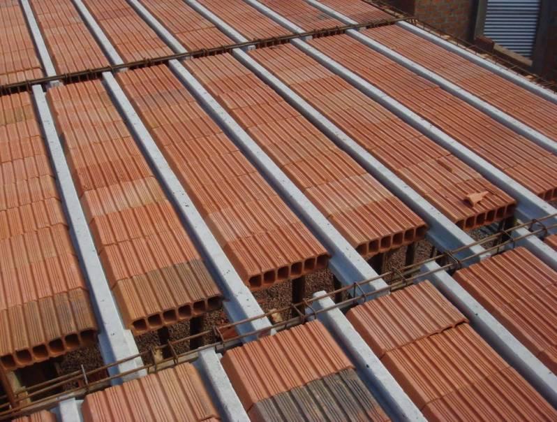Orçamento de Pré Moldados na Construção Civil Petropolis - Pré Moldados de Concreto