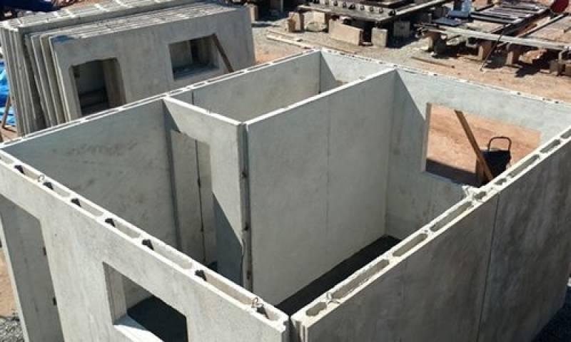 Pré Moldado Residencial Conjunto Residencial Butantã - Pré Moldados de Concreto