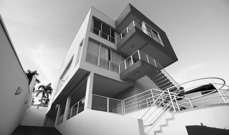 Reforma e Construção Preço Alphaville - Reforma em Apartamento