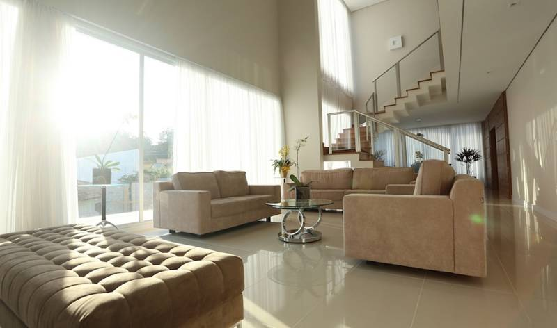 Reforma em Casas Antigas Alphaville Residencial Dois - Reforma para Apartamento