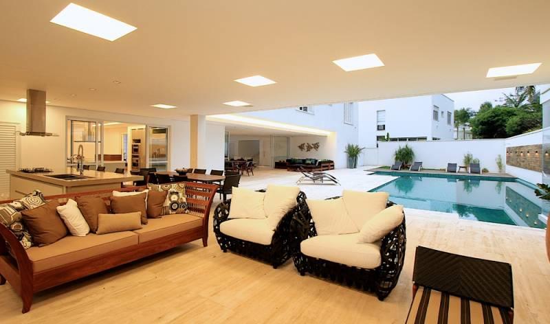 Serviço de Reforma para Fachadas de Condomínio Nova Piraju - Reforma em Apartamento
