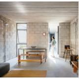 alvenaria estrutural com blocos de concreto preço Vila Maria