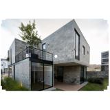 alvenaria estrutural com blocos de concreto Portão