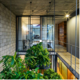 alvenaria estrutural concreto Vila Clementino