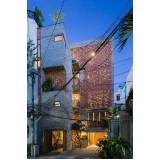 alvenaria estrutural de blocos de concreto preço Vila Mazzei