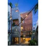 alvenaria estrutural de blocos de concreto preço Cidade Jardim