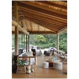 alvenaria estrutural de madeira Brooklin