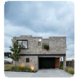 alvenaria estrutural e convencional Residencial Doze