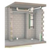 alvenaria estrutural em blocos de concreto preço Sacomã