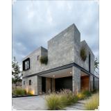 alvenaria estrutural em blocos de concreto Parque Alexandre