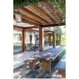 alvenaria estrutural de madeira
