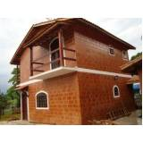 alvenarias estruturais cerâmica Vila Esperança