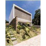 caixa pré moldada preço  Residencial Villa Solaia