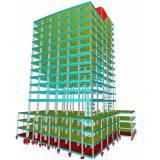 concreto armado de laje preço Cidade Ademar