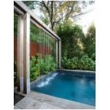 concreto armado para estruturas hidráulicas Jardins