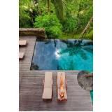 concreto armado para piscinas preço Jardim Califórnia