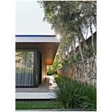 construção de muros Jardim Califórnia