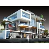 construtora para projetos de arquitetura Vila Alexandria