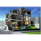 construtoras para projetos de arquitetura preço Nova Piraju
