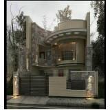 construtoras para projetos de arquitetura Santa Cecília