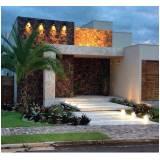 fundação para construções Vila Suzana