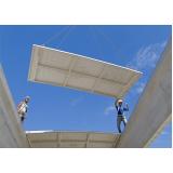 orçamento de construtora de pré moldados Portão