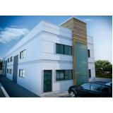orçamento de construtoras industriais Jardim Orly