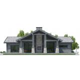 casas pré moldadas alvenaria