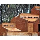 quanto custa alvenaria estrutural cerâmica Carandiru