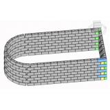 quanto custa alvenaria estrutural de blocos de concreto Liberdade