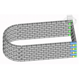 quanto custa alvenaria estrutural de blocos de concreto Penha