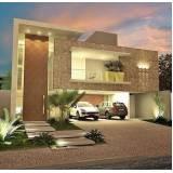 quanto custa casas pré moldadas 2 pavimentos Jardim Tupanci
