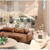 quanto custa construtoras para casas residenciais Residencial Onze